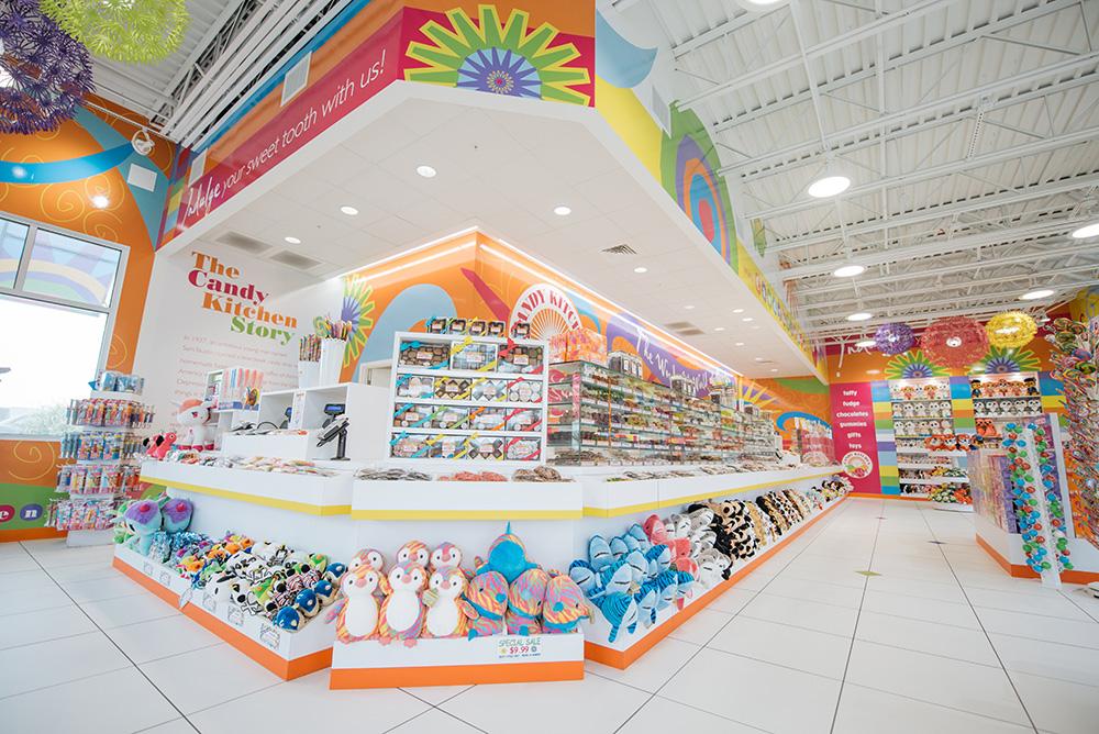 Retail Cashier 12 25 H Candy Kitchen West Oc Ocean City Maryland