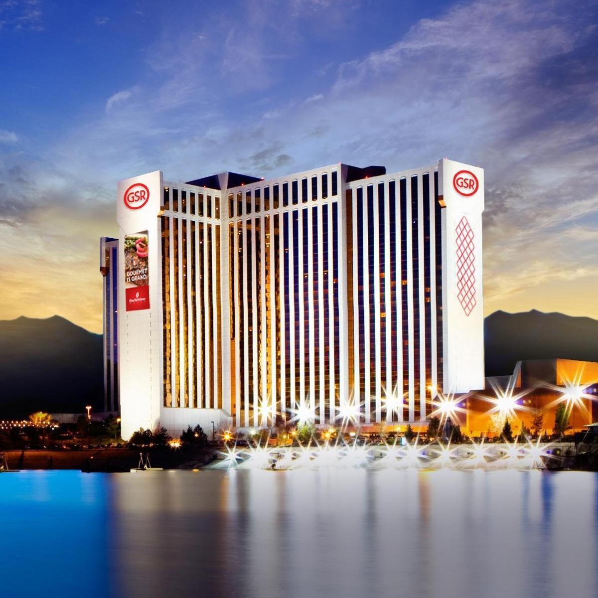 Attendant 10 5 H Grand Sierra Resort And Casino Reno Nevada