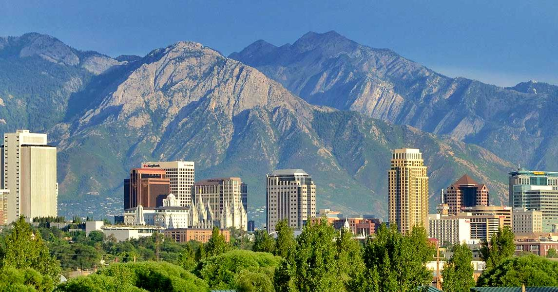 Food Delivery Service Salt Lake City