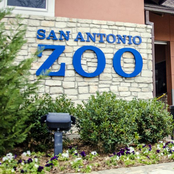 Team Member Kitchen 7 25 H San Antonio Zoo San Antonio
